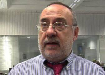 Entrevista a Alfredo Relaño 12/05/2016