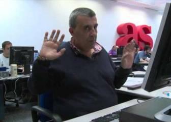 Entrevista a Manolete 12/05/2016