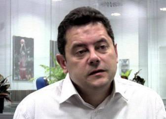 Entrevista con Tomás Roncero 30/06/2016
