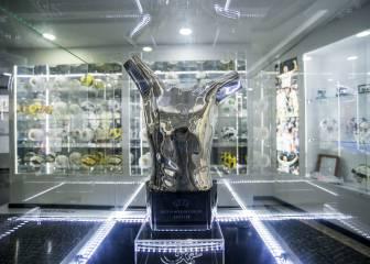 ¿Quién debe ganar el premio de mejor jugador de Europa?