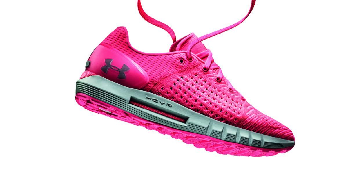 52150d460636d Nuevas zapatillas running con retorno de energía - AS.com