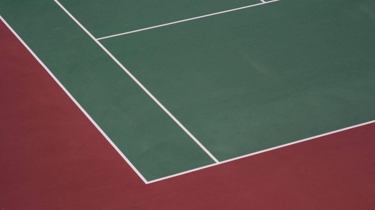 Conoces las superficies sobre las que puedes jugar al tenis? - AS.com