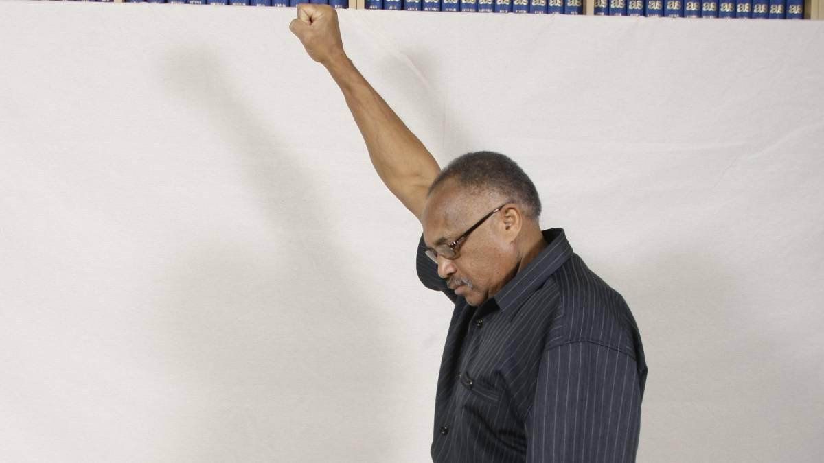 El \'Black Power\' marcó un antes y un después en el deporte - AS.com
