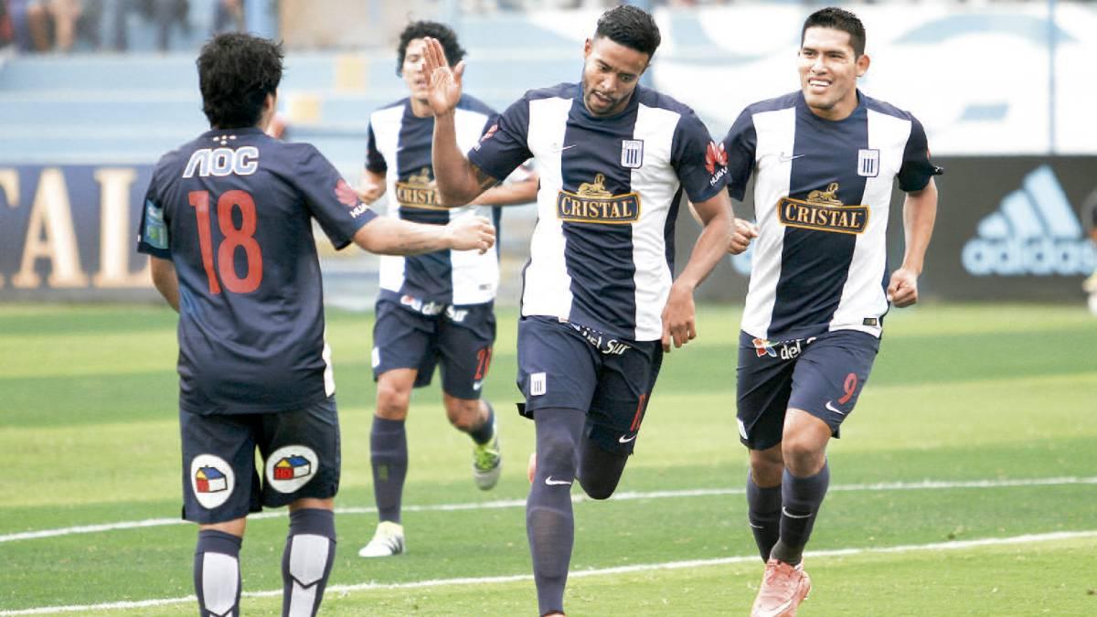 El Clásico marca el retorno del Torneo Clausura - AS Perú