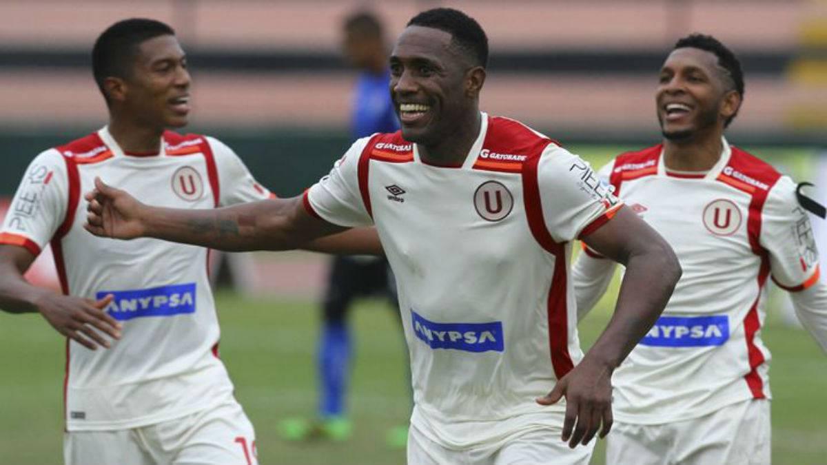 Universitario gana y se ubica segundo en el Clausura