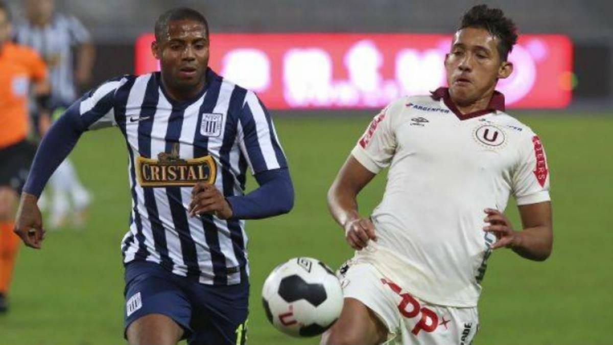 Torneo de Verano: Alianza Lima,