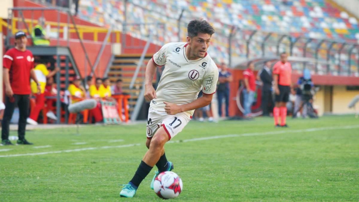 Universitario visitará a Ayacucho FC buscando la regularidad en el campeonato