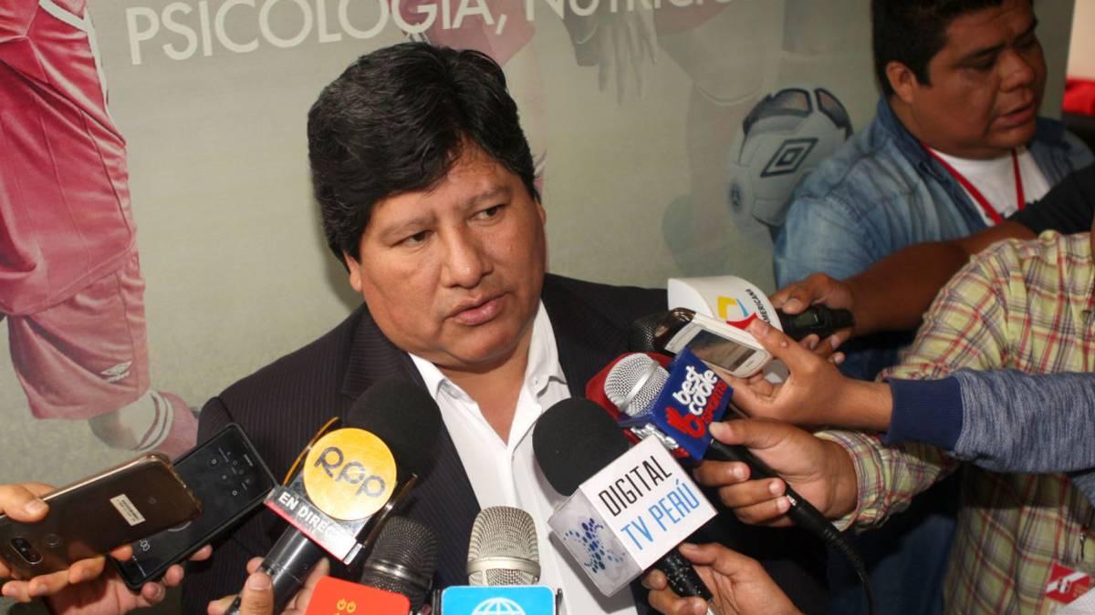 La Fiscalía pide 12 meses de prisión para Edwin Oviedo - AS Perú