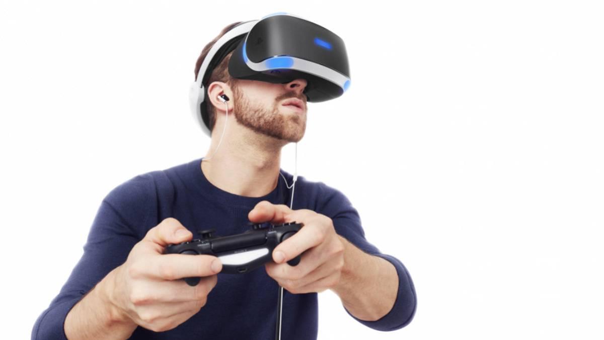 Resultado de imagen para realidad virtual