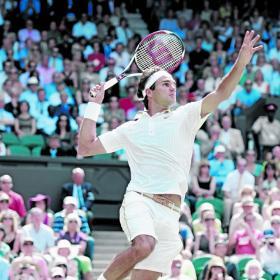 LECCIONES DE VUELO MAESTRO. Sueno_Federer