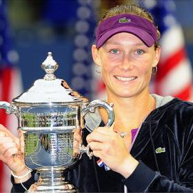 Stosur sorprendente ganadora del US Open