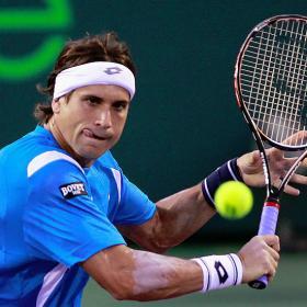 Djokovic elimina a Ferrer y se enfrentará a Mónaco