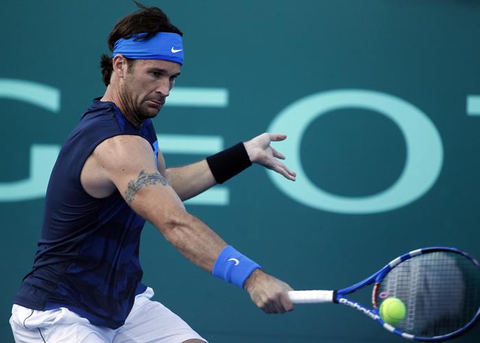 Moyá desea un cambio en la rivalidad Nadal-Djokovic