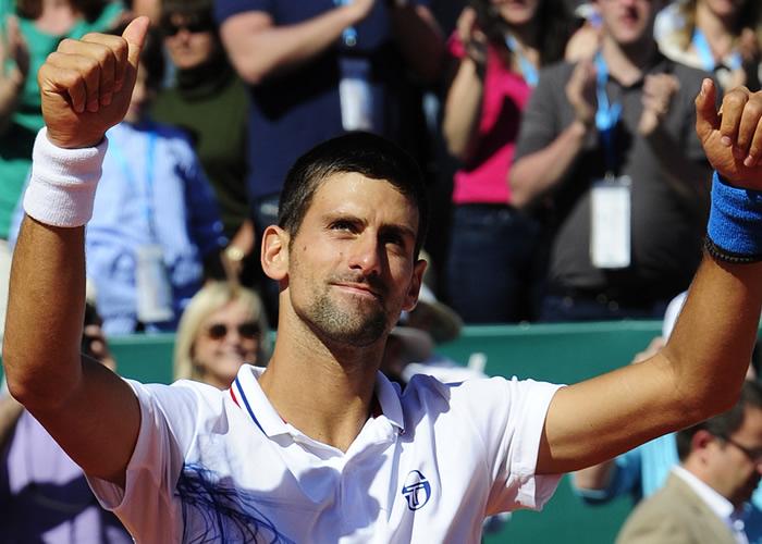 Djokovic se impone a Berdych y alcanza la final