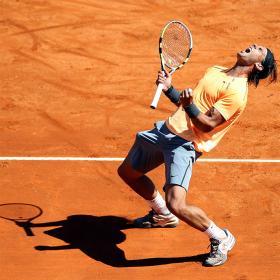 Nadal doblega a Djokovic y ya es el rey de Montecarlo