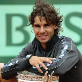 Nadal supera a Borg y sube al sptimo cielo