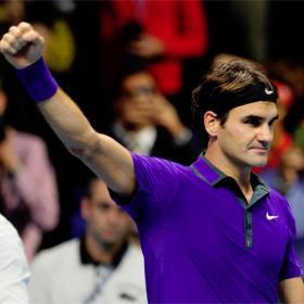 """Federer: """"El trabajo de Ferrer se está viendo recompensado"""""""