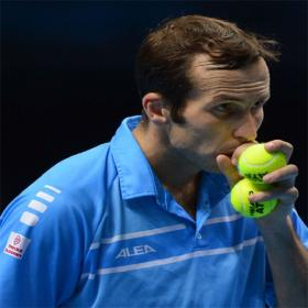 "Radek Stepanek: ""David Ferrer es como un pitbull"""