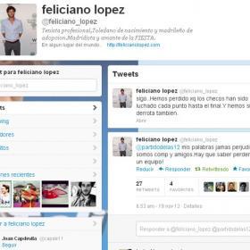 """Feliciano López: """"Mis palabras jamás perjudicaron al equipo"""""""
