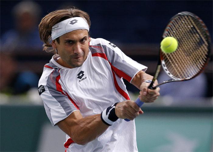 Ferrer, mejor español de 2012 según la prensa especializada