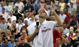 Andy Roddick anuncia su retirada del tenis activo