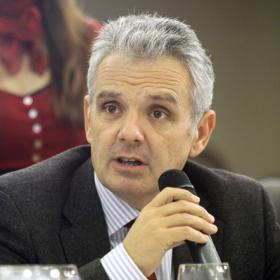Escañuela, 'persona non grata' para la Federación de Madrid