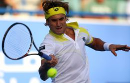 Ferrer y Feliciano López abren temporada oficial en Doha