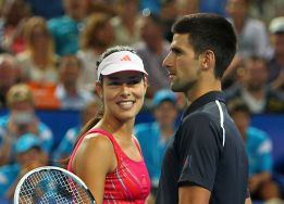 Espaa jugar la final con la Serbia de Djokovic e Ivanovic