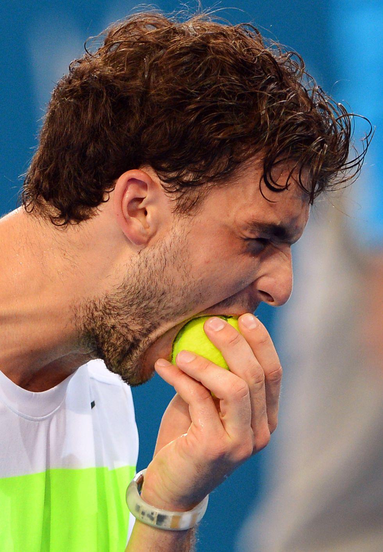 Andy Murray defenderá título ante el búlgaro Dimitrov
