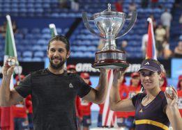 Anabel Medina y Verdasco le dan a España la Copa Hopman