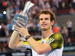 Andy Murray reedita el triunfo y está en forma para Australia