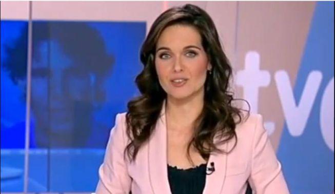TVE ilustra la noticia del Premio Nadal con una imagen de Rafa