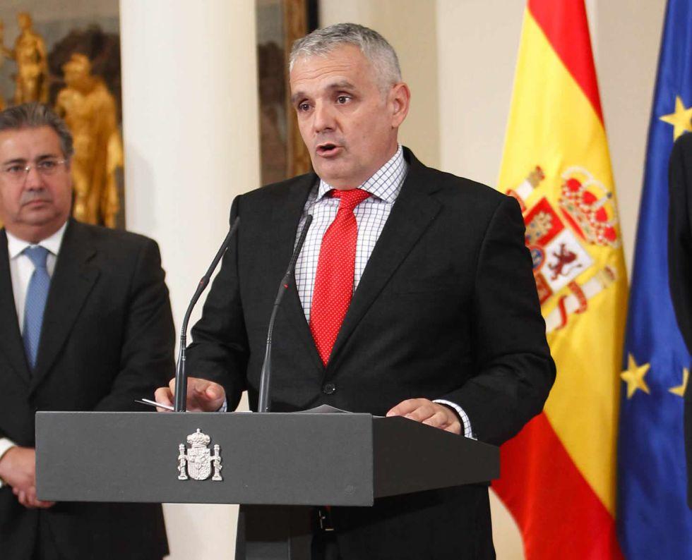José Luis Escañuela es reelegido sin votos en contra