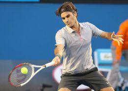 Federer y Murray, en octavos; Del Potro se estrella con Chardy