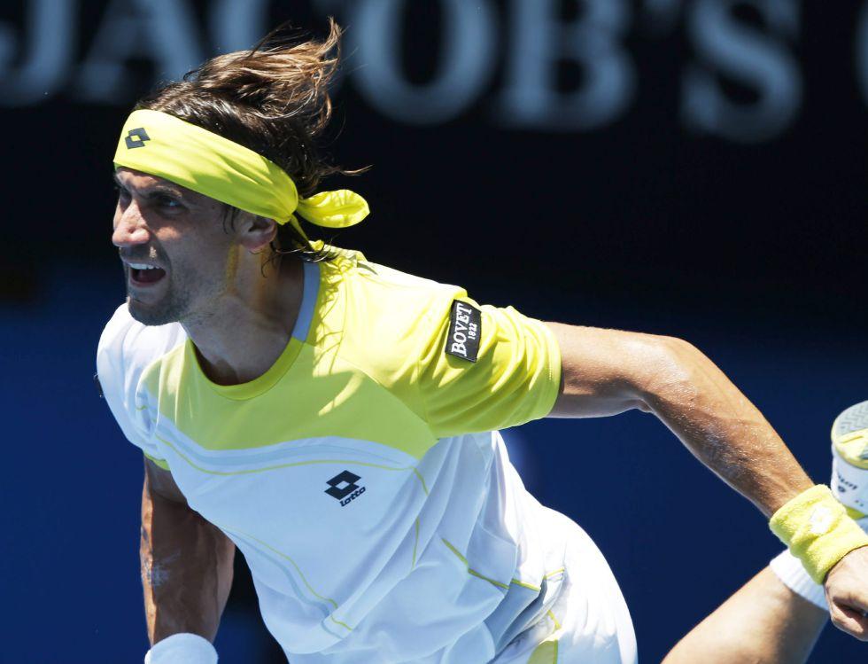 Ferrer y Almagro pelearán por un puesto en la semifinal