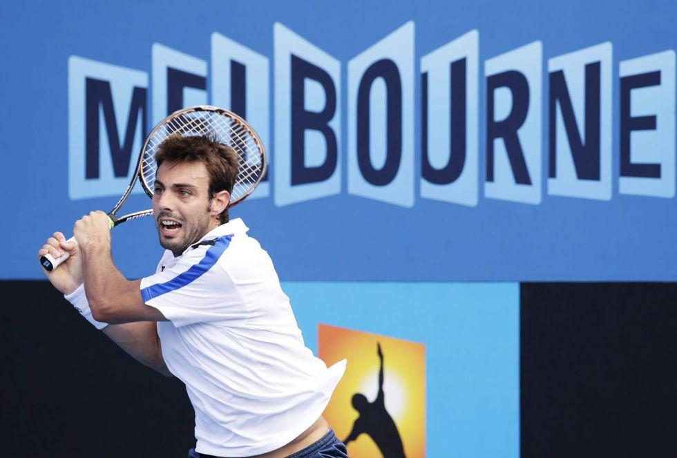 Granollers y Marc López ya están en semifinales en dobles