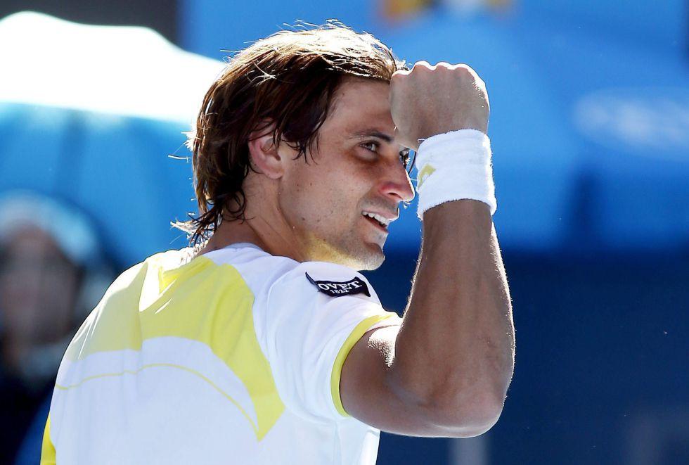 David Ferrer supera a Nadal y ya es número cuatro del mundo
