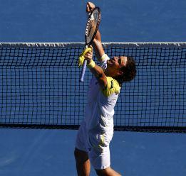David Ferrer desbanca a Rafa Nadal como cuarto del mundo