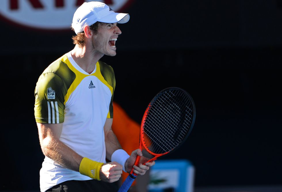 Murray no da opción a Chardy y se planta en semifinales