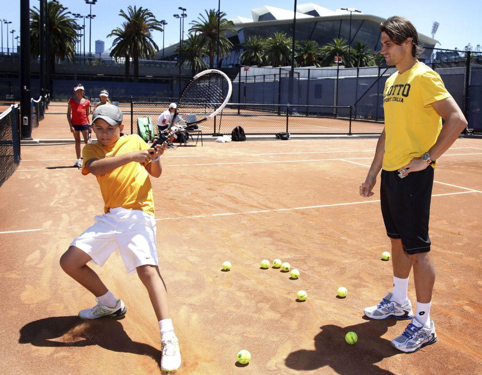 Ferrer desafía a Djokovic por tercera vez en una semifinal