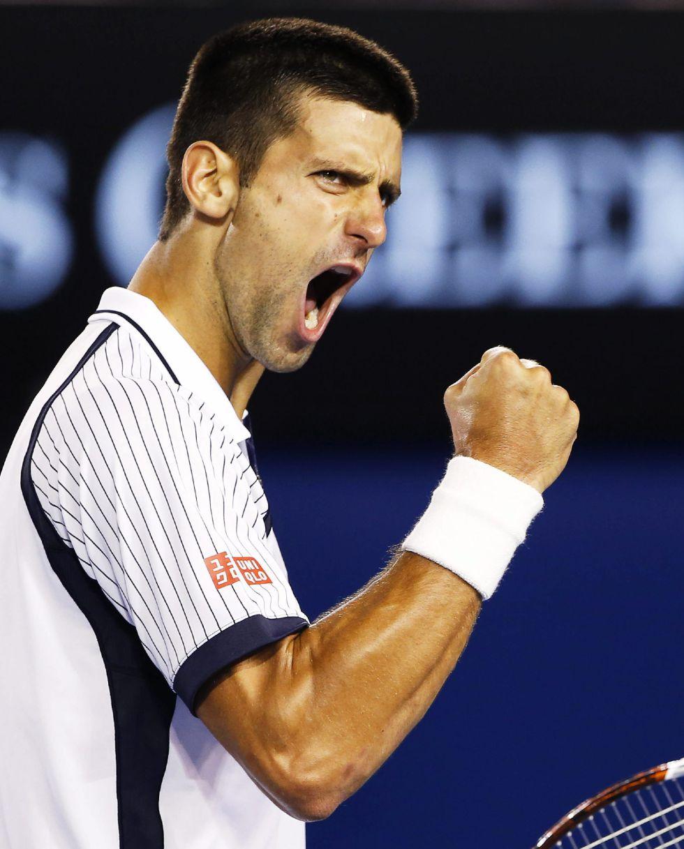"""Djokovic: """"No me daría el papel de favorito para la final"""""""