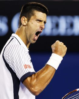 Djokovic: &quot;No me dara el papel de favorito para la final&quot;