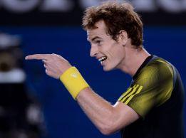 """Murray: """"Para ganar, era cuestión de creer en mí mismo"""""""