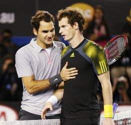 Final Andy Murray vs Novak Djokovic, como en el US Open