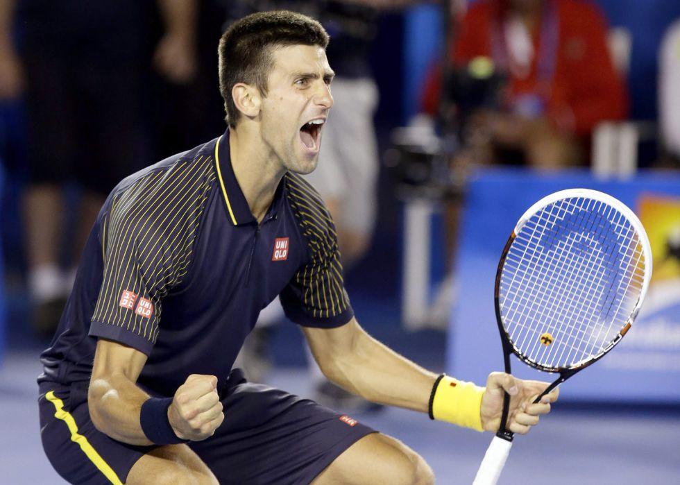 Cuarto título en Melbourne para el serbio Novak Djokovic