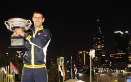 """Djokovic: """"Quiero ir con todo para ganar Roland Garros"""""""