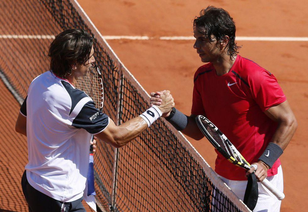 """Ferrer: """"Será muy difícil repetir la temporada que hice en 2012"""""""
