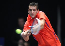 Cilic remonta a Youzhny y disputar el ttulo a Melzer