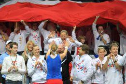 La República Checa, intratable; EEUU e Italia empatan a uno
