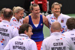 República Checa, Italia, Rusia y Eslovaquia jugarán semifinales